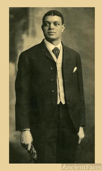 Noble Mark Johnson