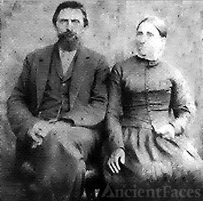 Priscilla and Valentine Bloss