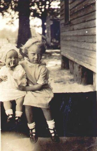 Lilliand & Rosa Ethel