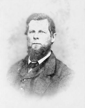Simon Peter Fast (1825-1883)