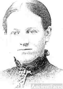 Phebe Ann McWilliams Finlayson Carpenter