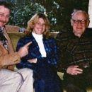 Frank Kroetsch, Pam Kroetsch & Shirley Abbott