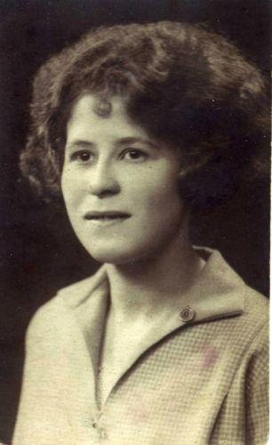 Annie Batey