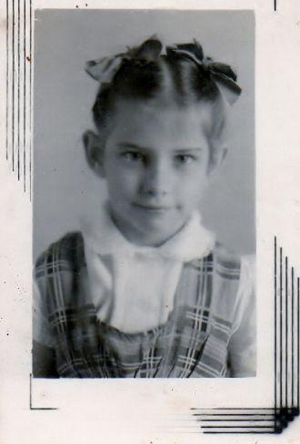 Jo Ann Allen 1942