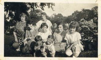 Morrissey family