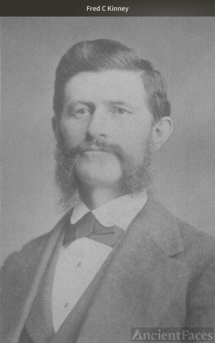 Frederick C. Kinney