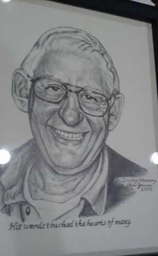 Richard B Friedman