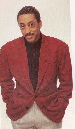 Gregory Oliver Hines