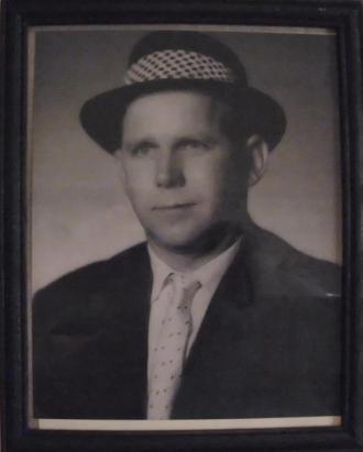 Bruce Dehagood Murphree Sr. 1925-2012
