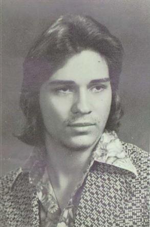 Andrew Ogrodowski - 1976 Franklin High School