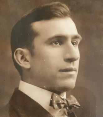 Walter Allen Hontz