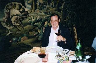 Vladimir Knyschinsky 75th Birthday