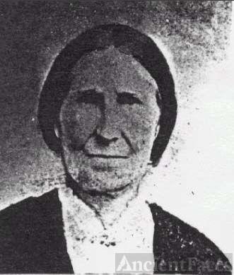 Elizabeth Staker