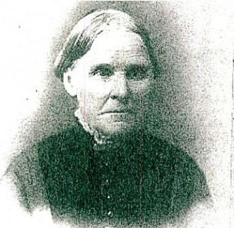 Ella Jane (Luce) Mallory