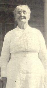 Charlotta Elizabeth Burns Dewey