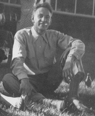 Harold G Oliver