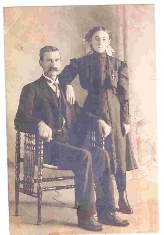 William & Anna