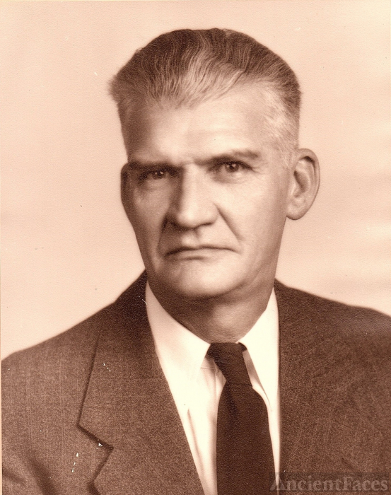 Ray Cortland Young