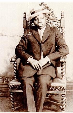 Melvin Mceady