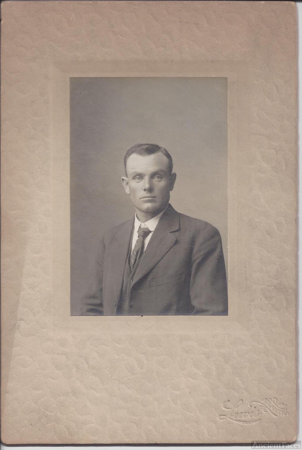 Walter Walivin Chamberlain