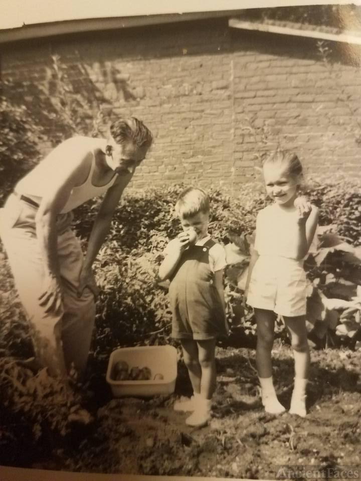 David Deerkoski Family