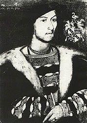 Sir William Carey