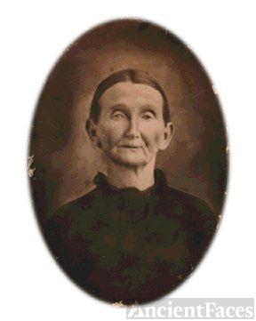 Sarah Jane Patton Flaherty