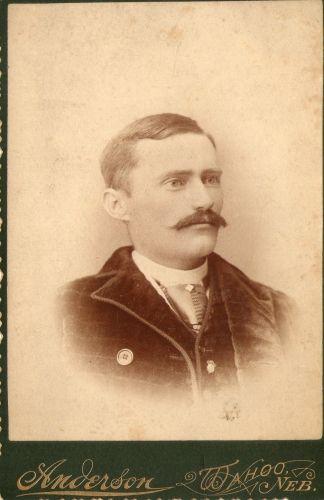 Leslie Burdick Underwood