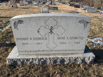 Irene Georgelis