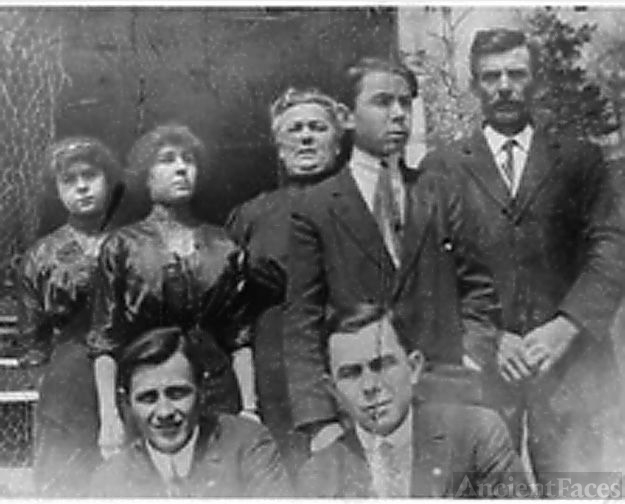 The Slavik Family