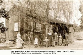 The Hildebrands