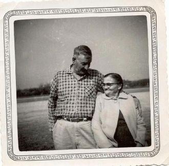 Arthur and Lillie Stroud, 2
