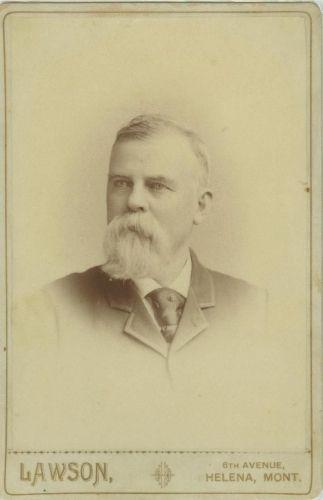 Abraham Stearns Blake
