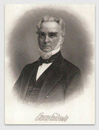A photo of Erastus  Fairbanks
