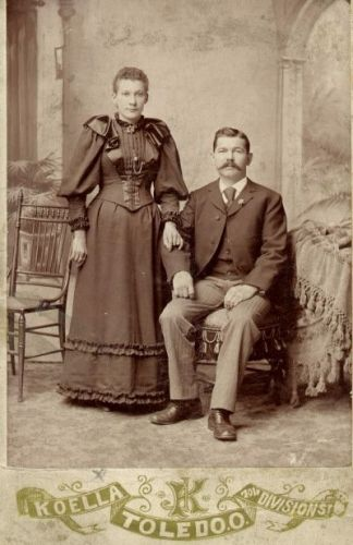 A photo of Matilda  Jabusch