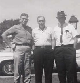 Roy Lay ,Lloyd Guilliam,Wilburn Lay