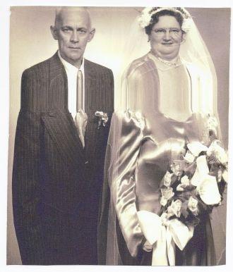 Furman and Laura Rockwell Engel