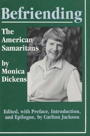 Monica Enid (Dickens) Stratton book