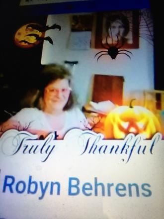 Robyn Ann (Kolosowsky)Behrens
