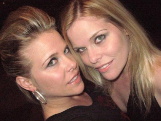 Amy & Amber 2012