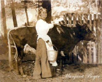 Margaret Boyer Rowlance