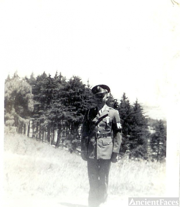 Unknown Family Member, 2