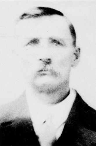 James Henderson Louthan