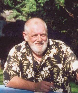 Robert Woodrow Vier