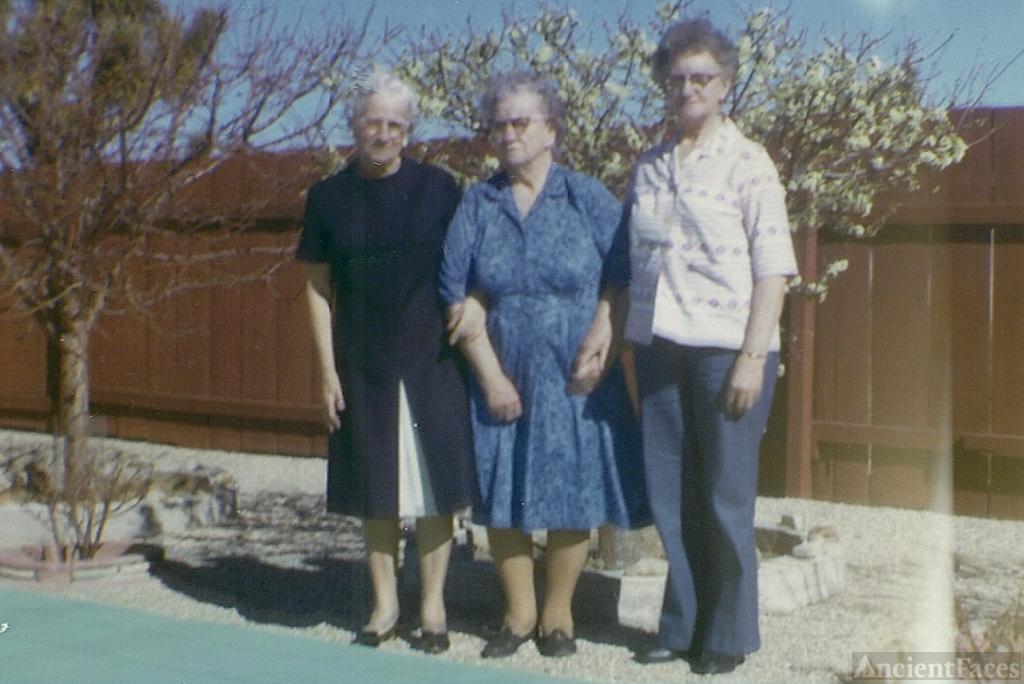 McDorman Family