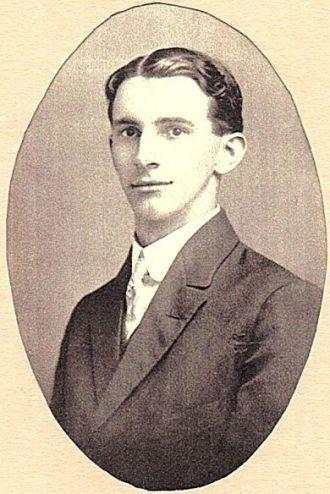 Nelson Howard Ulmer, 1914