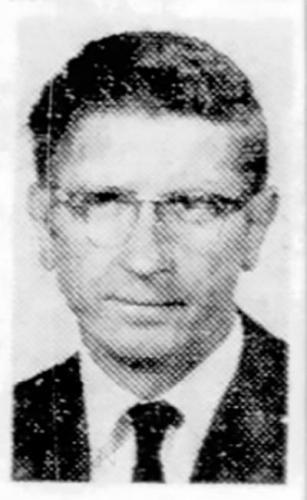 David L. Connell