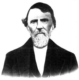 A photo of Joseph Parker Greear