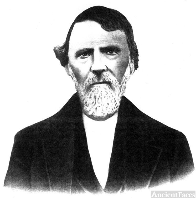 Joseph Parker Greear