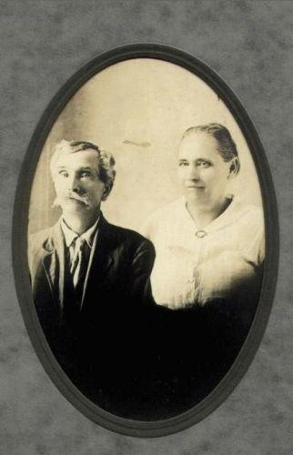 Isaac  & Nancy Tullis